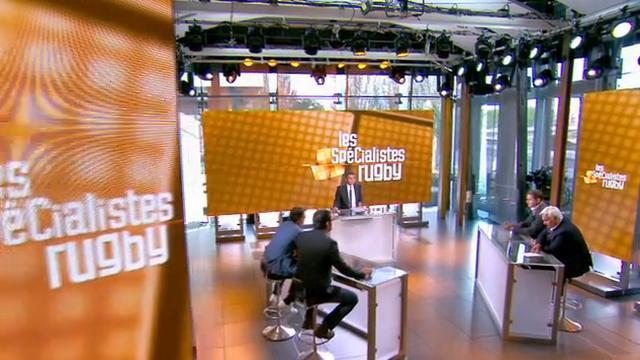 Droits télé du Top 14 - L'autorité de la concurrence suspend l'accord entre la LNR et Canal+