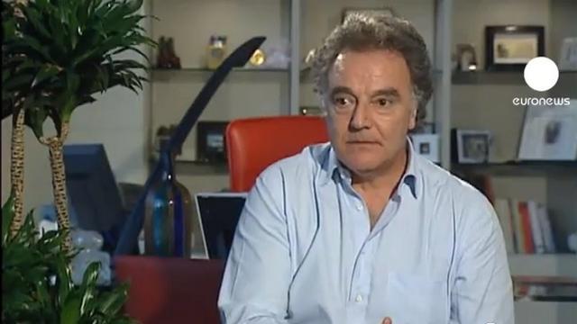 Top 14 - Aviron Bayonnais : Alain Afflelou à propos du club basque : « On s'est donné trois mois »