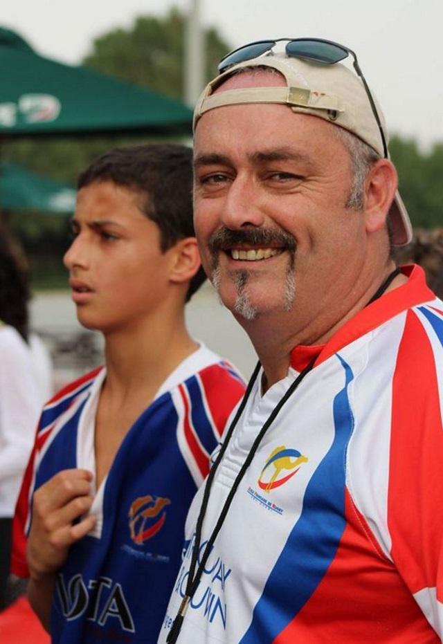 EMIRATS ARABES UNIS. Dans les coulisses de l'école française de rugby à Abu Dhabi