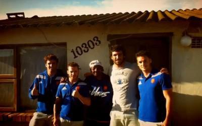 Coupe du monde de rugby à 7 : Les Français avec l'Australie et l'Espagne