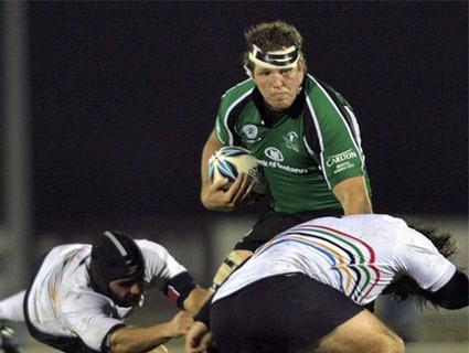 L'essai magnifique du Connacht contre le Leinster