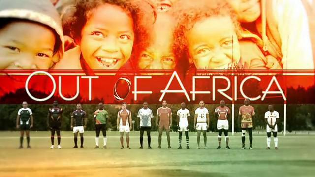 VIDEO. Au cœur du rugby à 7 africain avec l'excellent reportage d'Intérieur Sport « Out of Africa »
