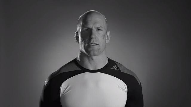 VIDEO. L'hommage des joueurs britanniques à Brian O'Driscoll