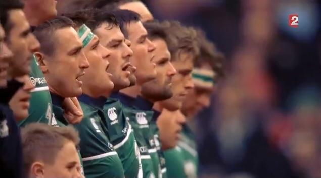 6 Nations 2016. Les 5 points à retenir de la victoire de l'Irlande sur l'Ecosse (35-25)