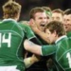 L'Irlande ou l'équipe vainqueur du Grand Chelem 2009