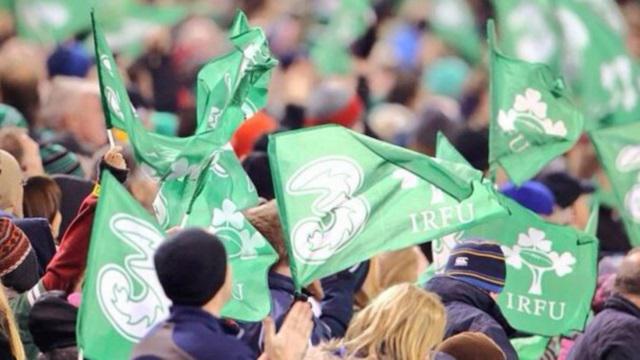 Coupe du monde de rugby l 39 irlande candidate pour organiser l 39 dition 2023 - Prochaine coupe du monde de rugby ...