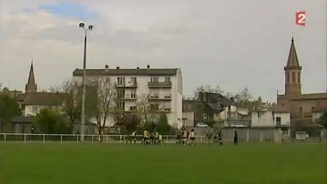 VIDEO. Le record de l'US Montauban, grand favori des phases finales de Fédérale 1