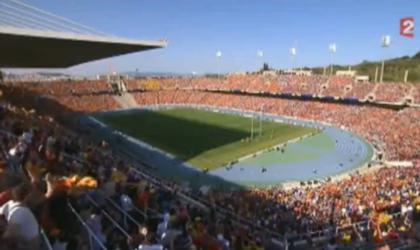 USAP - RCT à Barcelone en 2014 ?