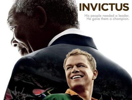 La bande annonce du film Invictus