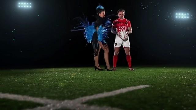 VIDÉO. À travers sa bande-annonce, le Paris Sevens promet du spectacle et une ambiance festive