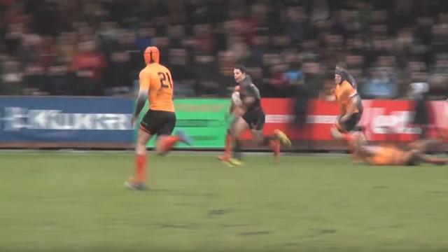VIDEO. La Belgique domine les Pays-Bas et entrevoit la montée en division supérieure