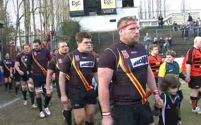 Dendermonde et Visé gagnent les Coupes de Belgique