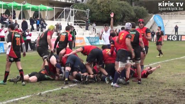 VIDEO. La Belgique en danger après sa nouvelle défaite face à l'Espagne
