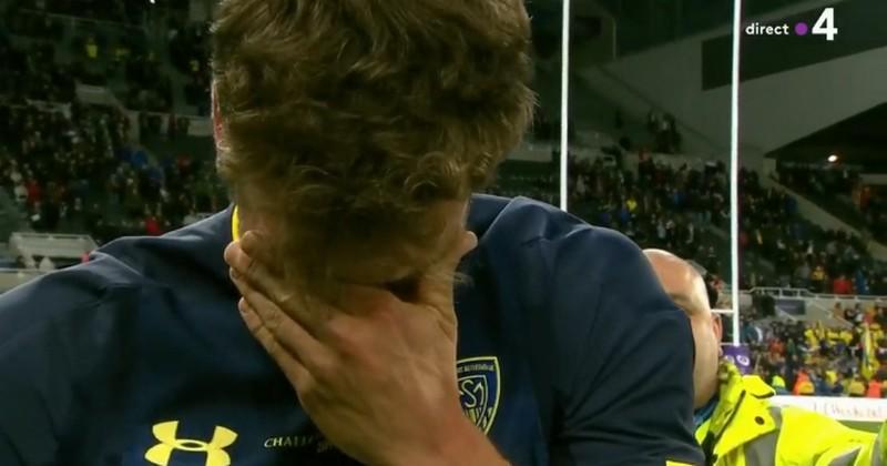 Challenge Cup - La belle émotion de Damian Penaud, titré 22 ans après son père [VIDÉO]