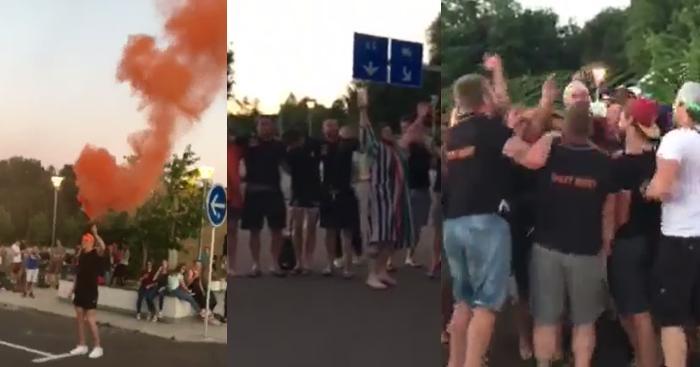 Fédérale 2 : malgré sa défaite contre Hyères-Carqueiranne, le CA ORSAY RC fête en beauté cette magnifique saison
