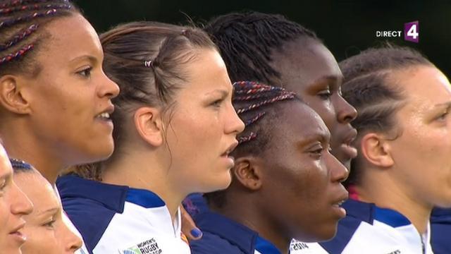 Coupe du monde de rugby féminin. Les 5 points à retenir de la victoire de l'équipe de France féminine sur l'Afrique du Sud