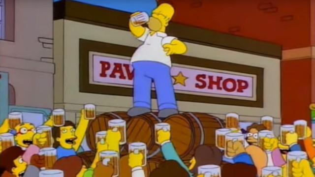 Pourquoi faut-il boire de la bière pour être un bon joueur de rugby ?