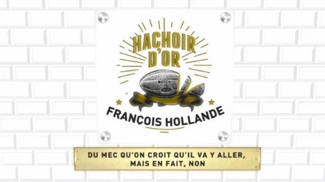 VIDEO. La Boucherie Ovalie débarque sur Canal+ avec les Hachoirs d'or 2016
