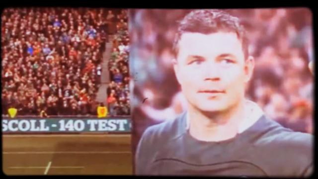 VIDEO. Irlande. Les Corrigan Brothers rendent hommage à Brian O'Driscoll en chanson