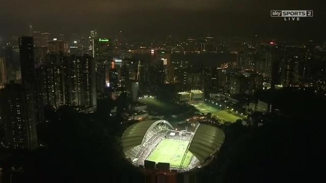 World Rugby s'associe à Alibaba et vise un million de licenciés en Chine d'ici 10 ans