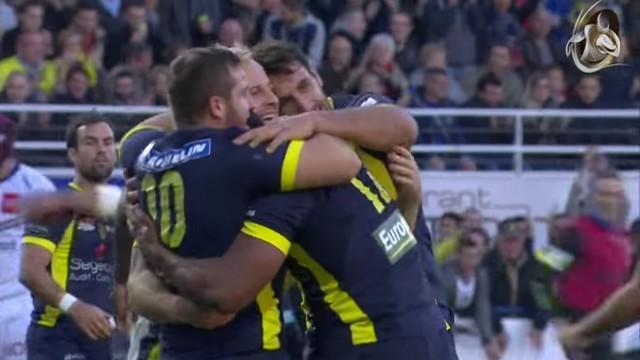 Champions Cup - La composition de Clermont et du Leinster pour la demi-finale