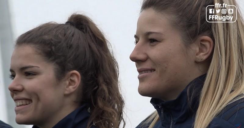 Test-match. La composition de France féminines pour défier l'Espagne