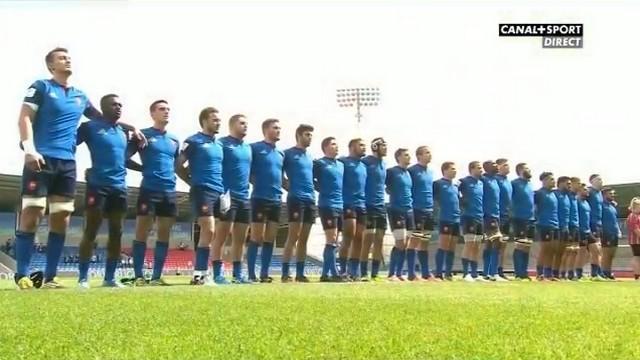 Coupe du monde u20 la composition de l 39 quipe de france pour le japon - Coupe du monde de rugby u20 ...