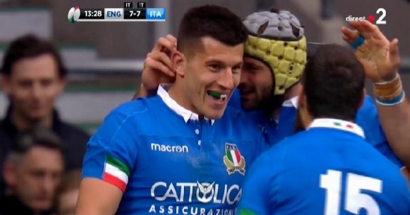 6 Nations - La composition de l'Italie pour s'offrir le XV de France à Rome