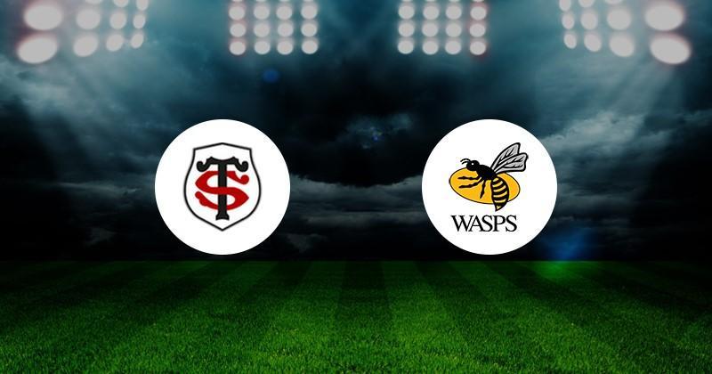 La composition du Stade Toulousain pour recevoir les Wasps en Champions Cup