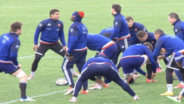 #BestCommentaires 9 : les internautes analysent le week-end rugby et la composition du XV de France