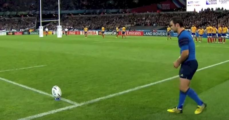 La composition du XV de France pour le premier test-match face aux All Blacks