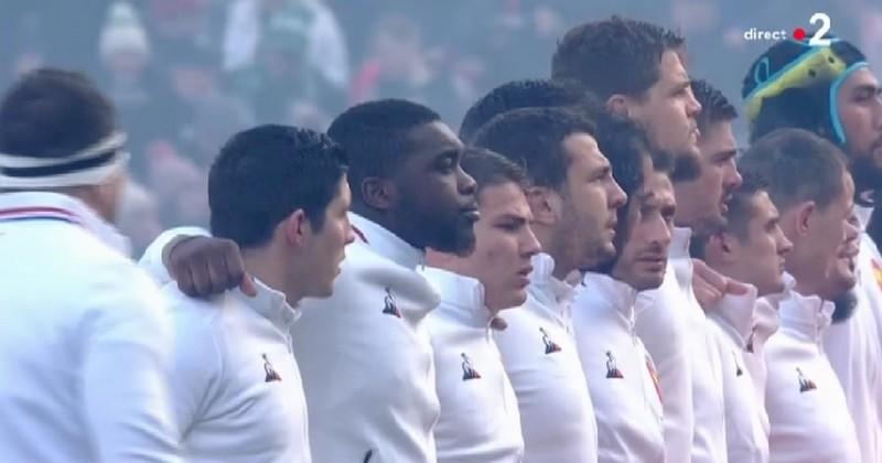 XV de France : seulement 25 000 supporters attendus face à l'Italie !