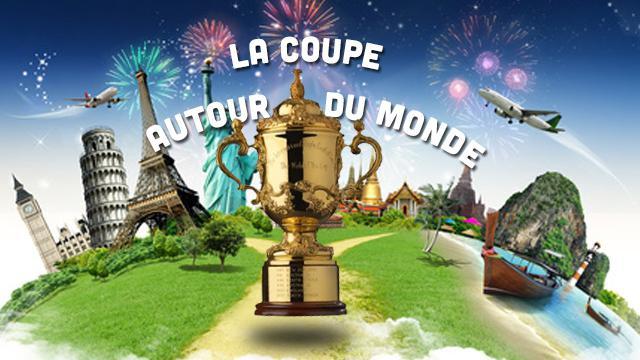 La Coupe Autour du Monde #2 : le Mondial en direct de la Nouvelle-Zélande et des USA