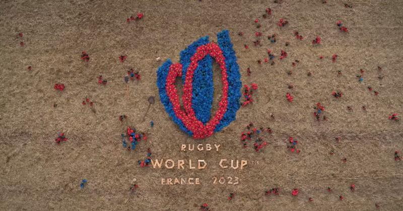 Faire de la Coupe du monde 2023 la meilleure expérience de leur vie pour les supporters