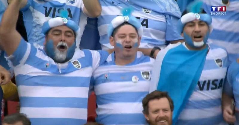 La Coupe du monde 2027 en Argentine ? Utopique pour Agustin Pichot !