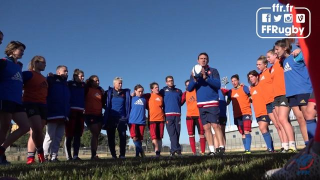 La Coupe du monde féminine 2017 sera diffusée sur France TV