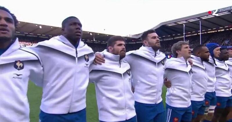 6 nations - La défaite de l'équipe de France face à l'Écosse vue par les réseaux sociaux