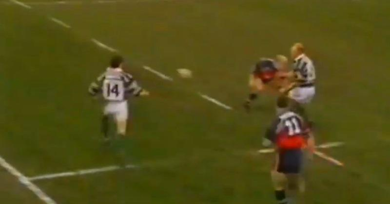La disparition de Steve Booth, ailier du grand Leicester des années 2000, émeut le monde du rugby anglais