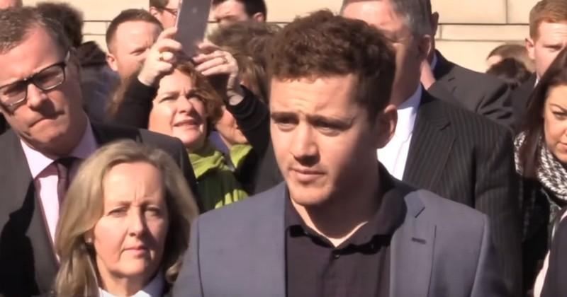 Irlande - La Fédération et l'Ulster résilient les contrats de Paddy Jackson et Stuart Olding