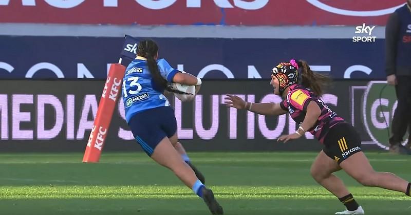 Rugby Féminin. La fédération néo-zélandaise donne son feu vert pour le Super Rugby Aupiki