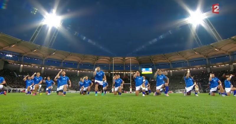 La fédération samoane en faillite, World rugby annonce une aide financière