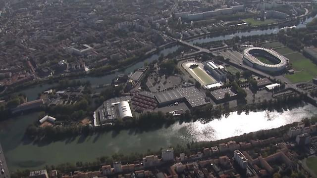 Nantes, seule ville de l'ouest retenue pour la Coupe du monde 2023