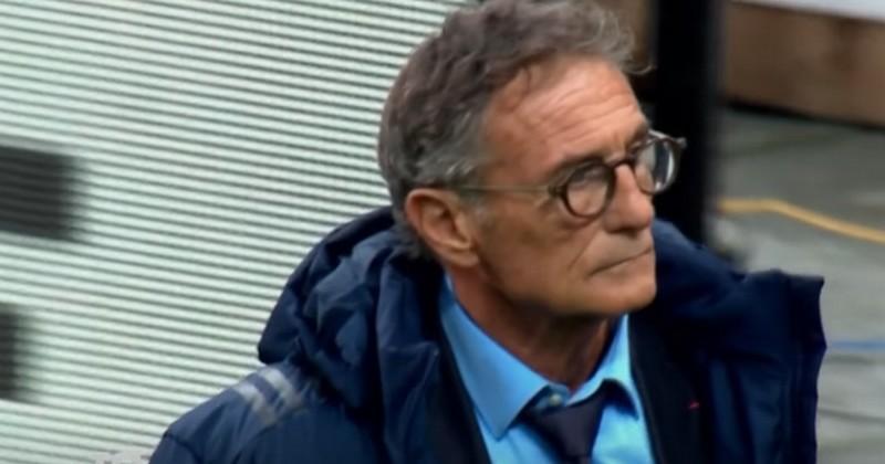 XV de France - Guy Novès a-t-il commis une faute grave ?