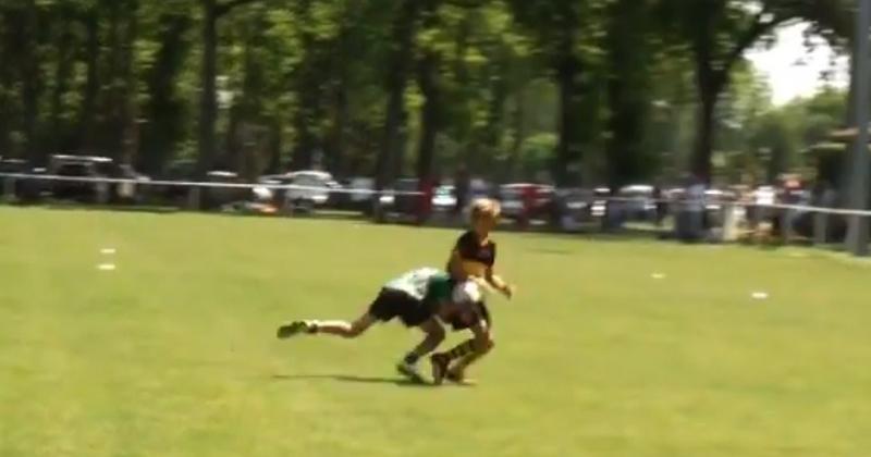 La FFR lance le programme national ''Rugby bien joué''