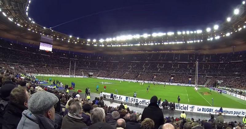 La FFR prolonge son bail avec le Stade de France