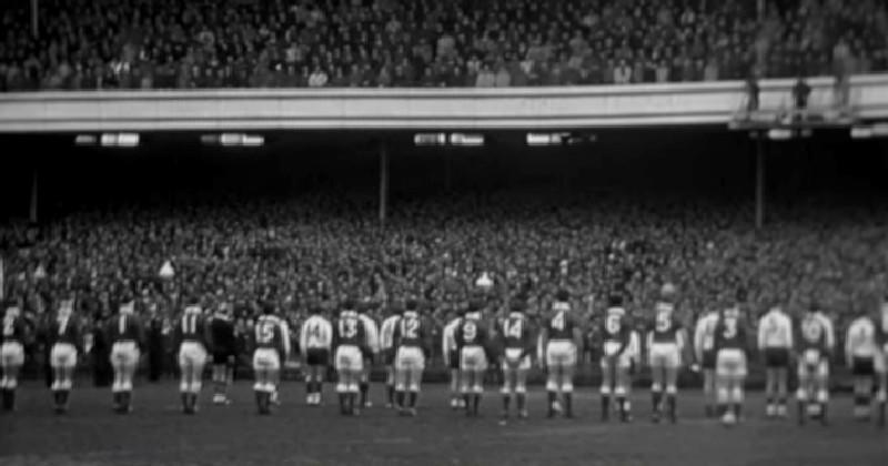 Ces Coupes du monde qui n'ont jamais existé : 1955
