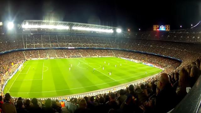 La finale du Top 14 au Camp Nou de Barcelone à guichets fermés