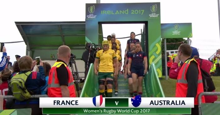 Coupe du monde féminine - Les 5 points à retenir de la victoire de la France sur l'Australie (48-0)