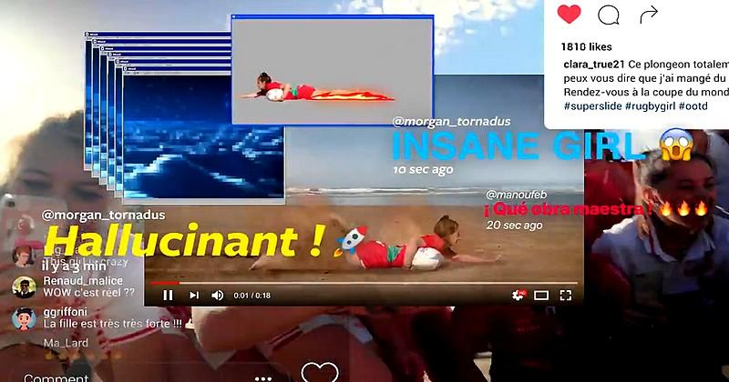 La France lance déjà la Coupe du monde 2023 avec une vidéo bien rythmée !