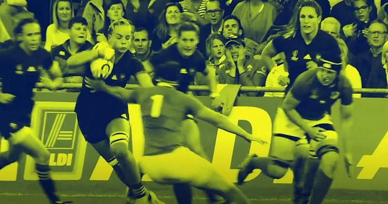 La France candidate à l'organisation de la Coupe du monde féminine 2025
